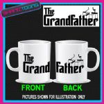 THE GRANDFATHER GRANDAD MUG